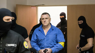 Černák vypovedal o stretnutí s Ruskom, na ktorom sa objednávala vražda Volzovej