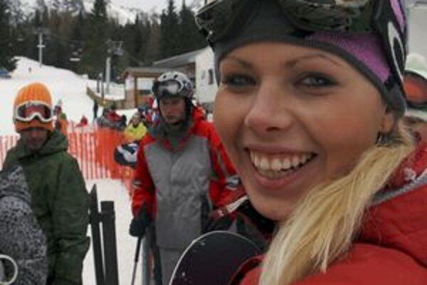 Pred niekoľkými rokmi navštevovalo Ski-centrum Kokava 80 percent Maďarov a 20 percent domácich, teraz je to tak 50 na 50.