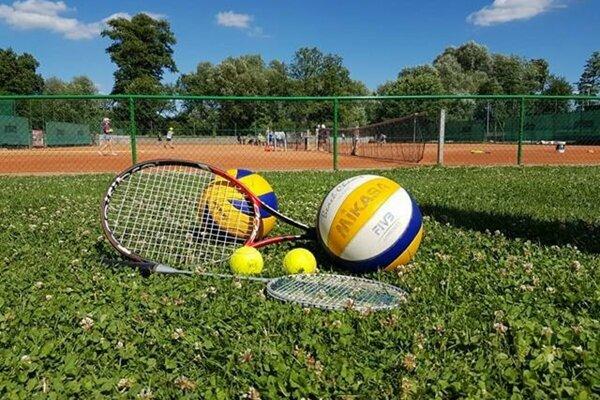 Šport spojený so zábavou a hudbou čaká na vás v Lieskovci.