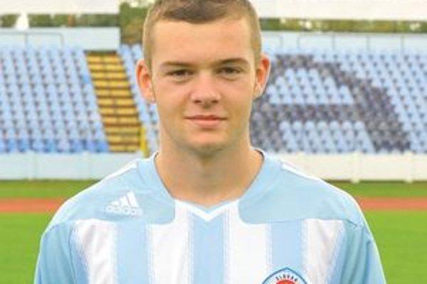 Tibora Molnára čaká náročný rok. Pridá sa k juniorom bratislavského Slovanu, rozhodne sa o ďalšom štúdiu.