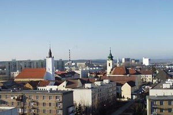 Mesto Rimavská Sobota šetrí. Má dlh 190 miliónov eur.