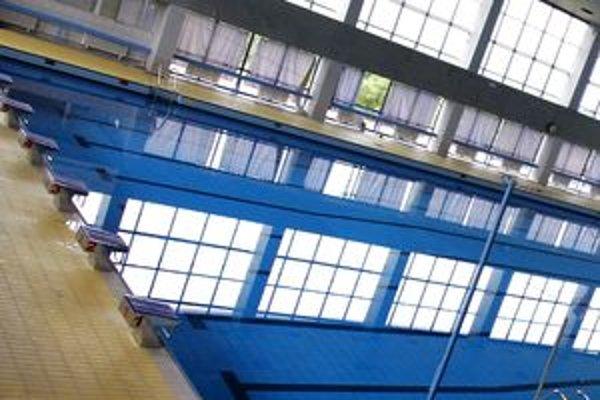 Bez vzduchotechniky, ktorá vykuruje priestory bazéna, ohrievačov vyhrievajúcich teplú úžitkovú vodu a technologického zariadenia na úpravu vody v bazéne plaváreň nemôže fungovať.