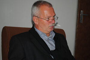 Dušan Brhlík.