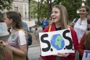 OSN sa v súčasnosti snaží o to, aby krajiny vystupňovali svoje úsilie v boji proti klimatickým zmenám.