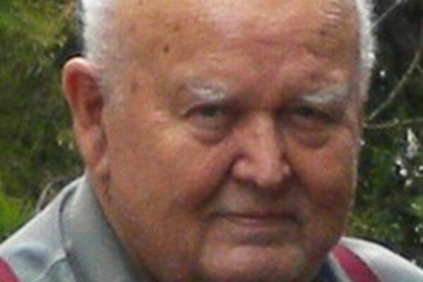 Gustáv Rumánek zomrel vo veku 81 rokov