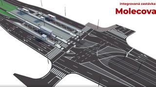 Električková trať do Dúbravky sa zmení na nepoznanie (video)