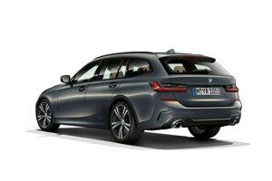 BMW radu 3 Touring M Sport