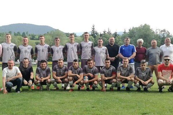 Futbalisti Belej zakončili sezónu víťazne.