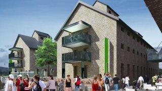Aj v Bratislave dokážu citlivo oživiť industriálnu stavbu