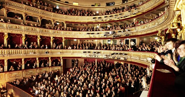 Viedenská opera