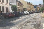 Parkovanie patrí v meste k prioritným témam.