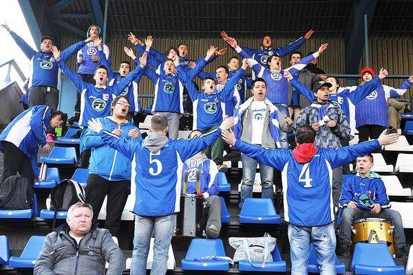 Dolnokubínski fanúšikovia si budú musieť nájsť iný klub, ktorý budú podporovať.