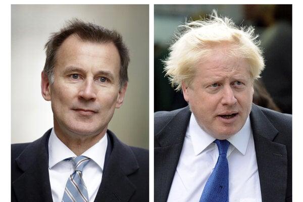 Nový šéf britských konzervatívcov nemá isté kreslo premiéra