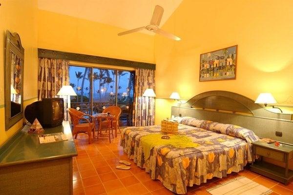 Hotel VIK Arena Blanca****, Dominikánska Republika