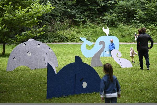 Festival Art In Park.
