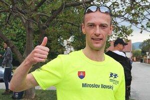 Miroslav Ilavský.