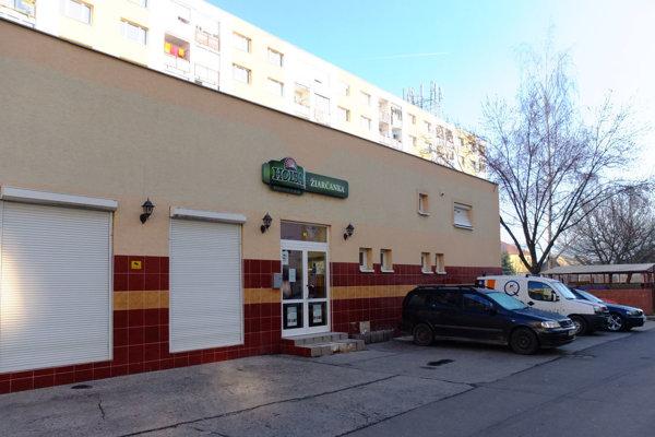 K incidentu došlo v pivárni Žiarčanka.