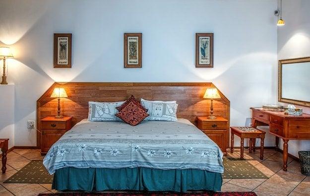 Hviezdičky hotelov neodrážajú kvalitu vybavenia izby a štýl zariadenia.