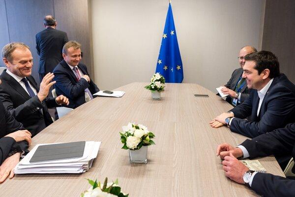 Cyprus podmieňuje pokračovanie prístupových rokovaní uznaním krajiny zo strany Ankary a otvorením tureckých prístavov a tureckých letísk pre cyperské lode a lietadlá.