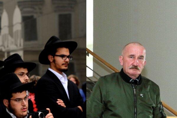 Vpravo: Poslanec Stanislav Mizík.