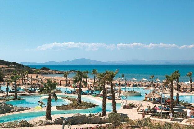 Grecotel Olympia Oasis & Aqua 4*