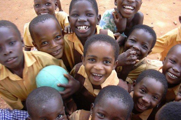 V Afrike bude koncom storočia žiť štyrikrát viac ľudí ako dnes.
