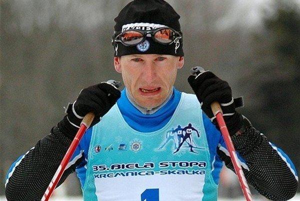 Martin Bajčičák ukončil minulý rok aktívnu pretekársku kariéru.