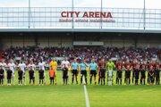Futbalisti Trnavy svoj prvý domáci zápas zvládli.