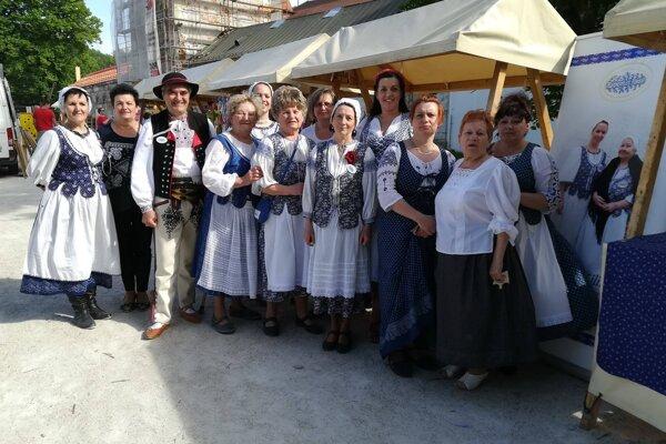 Miestny odbor v Žiline.