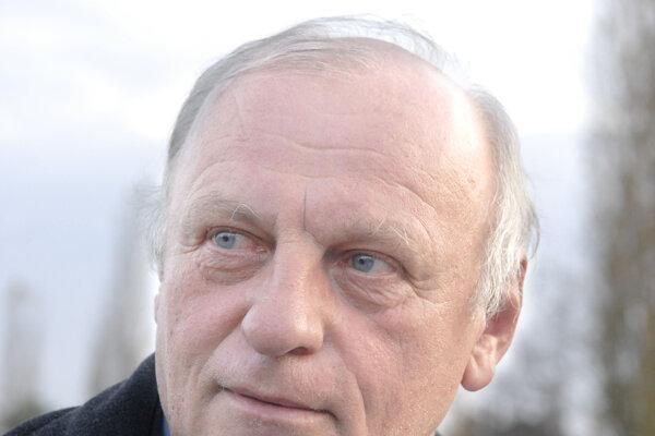 Jozef Plachý