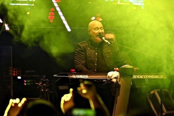 Pohoda už bola, teraz nasleduje Mejdan roku. Kráľ diskoték Michal David sa 7. septembra chystá do Nitry. Na open air party v amfiteátri čakajú fanúšikov najväčšie hity, zábava a hosť Sagvan Tofi.