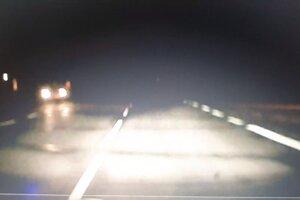 Autá sa takmer zrazili medzi Tr. Turnou a Tr. Stankovcami.