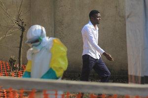 V konžskej Gome potvrdili ďalší prípad eboly.