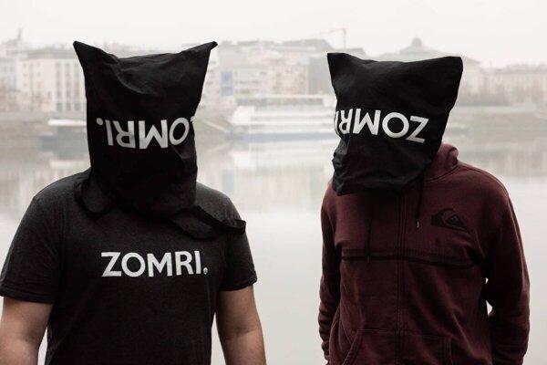 Administrátori Zomri.