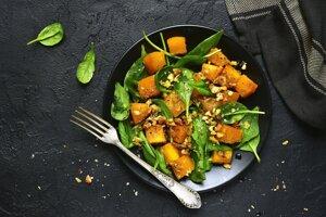 Viac než polovicu dennej dávky vitamínu A ponúkne varená tekvica.