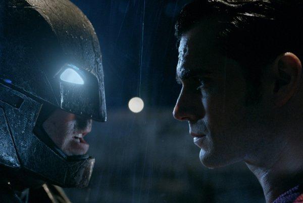 Batman vs. Superman. Ich súboj je už v kine.