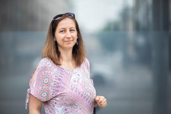 Ivana Boledovičová
