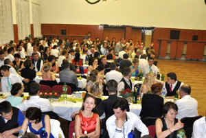 Sihelňania chcú ďalší obecný ples organizovať už vo zväčšenej sále.