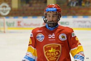 Martin Chromiak.