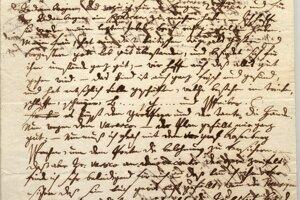 Mozartova korešpondencia vychádza desaťročia cenzurovaná.