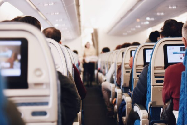 Nečakané turbulencie by v budúcnosti mohli byť počas letov častejšie a silnejšie.