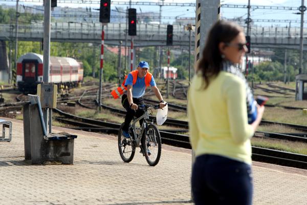 S traťou Žilina – Rajec má samospráva svoje plány. Ako to bude teraz?