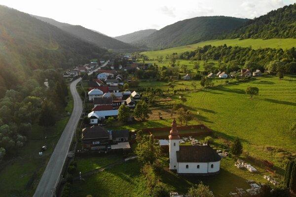 Obec Kolbasov