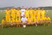 Mužstvo Divína