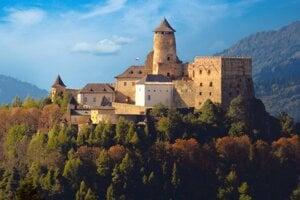 Ľubovniansky hrad má novú výstavu.