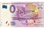 V predaji bude aj nová suvenírová eurobankovka.