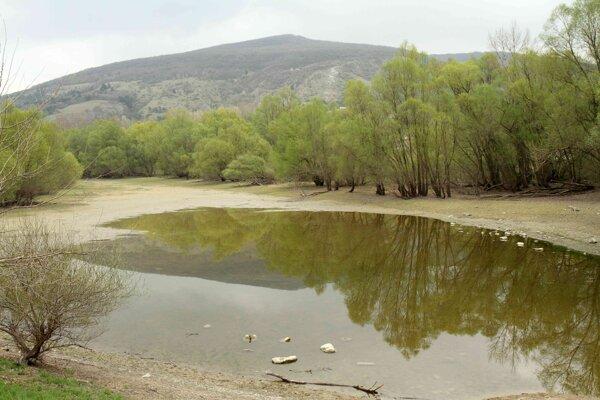 Devínska Kobyla (v pozadí) je malokarpatský vrch v Bratislave, medzi Devínom, Devínskou Novou Vsou a Dúbravkou. S výškou 514 m n. m. je najvyšším bodom Devínskych Karpát a Bratislavy.