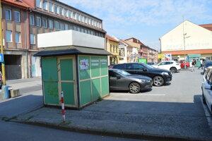 Súkromná firma prenajala mestu Prešov časť plochy z parkoviska.