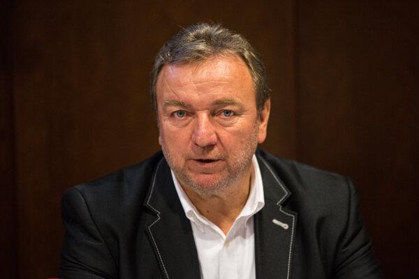 Ján Blcháč.