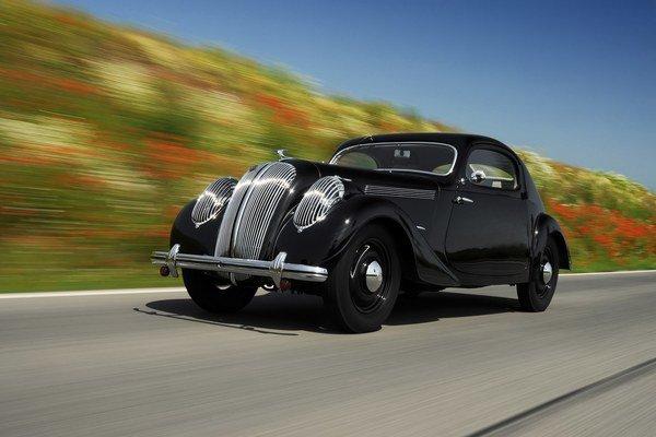 Škoda Popular Monte Carlo z limitovanej edície